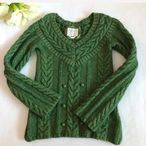 3/$20 Old Navy Women Pullover Chunky Knit Sweater
